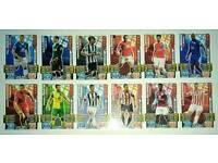 Match Attax Season 15/16 Club Captains (12)