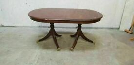 Recency Style Dining Table No020706