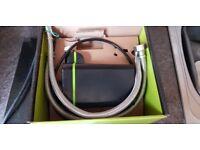 Salamander mains water booster pump