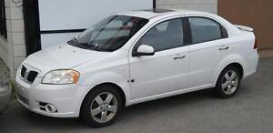 2007 Pontiac Wave LT Windsor Region Ontario image 1