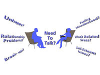 CBT and Person Centered Counselling - Home Visits
