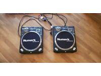 Numark TTX Turntables X2