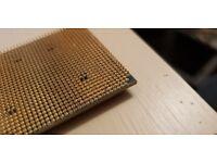 AMD 8320 64bit am3 cpu spares repair