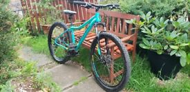 Cannondale Trail Womens MTB Medium size