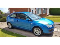 05 Focus 2.0 TDCI Titanium.Clean tidy looking car.-open to offers.