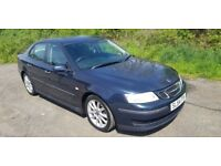 Low Mileage! Saab 9-3 **MOT OCTOBER**74000 MILES**Excellent Example**Be Quick!