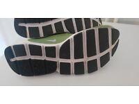 Trainers Nike sock dart uk size 8...worn twice £30