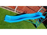 Garden Slide