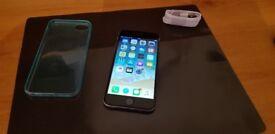 Iphone 6 vodafone network 16gb