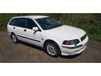 Volvo V40 Estate **12 MONTHS MOT**1.8 Petrol**Ideal family car or cheap workhorse**£995!!