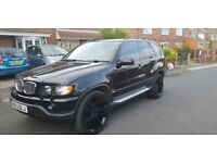 OMG!! LOOK!! BMW X5 Sports Diesel. MINT!!