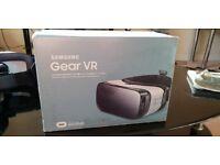Original Samsung Gear VR Headset