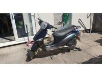 Motorini XP 125 for sale