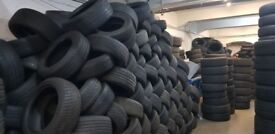 High quality Used tyres 4-6mm,
