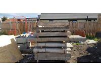 Concrete Lintels, All sizes available