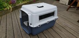 Dog Carrier (Airline Approved), size: L67.5 x W51 x H47 cm