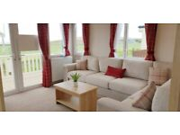 Luxury Static Home For Sale At The 12 Month Season Turnberry Holiday Park Ayrshire Nr Craig Tara