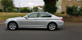 2013 BMW F10,520 D,TWIN TURBO