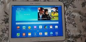 Samsung Galaxy Tab 3 10.1 WiFi and 3G