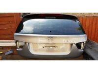 BMW tailgate 3 series touring estate hatch inc glass e91 2008 - 2011 LCI facelift