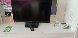 Lg 22 inch tv cheap