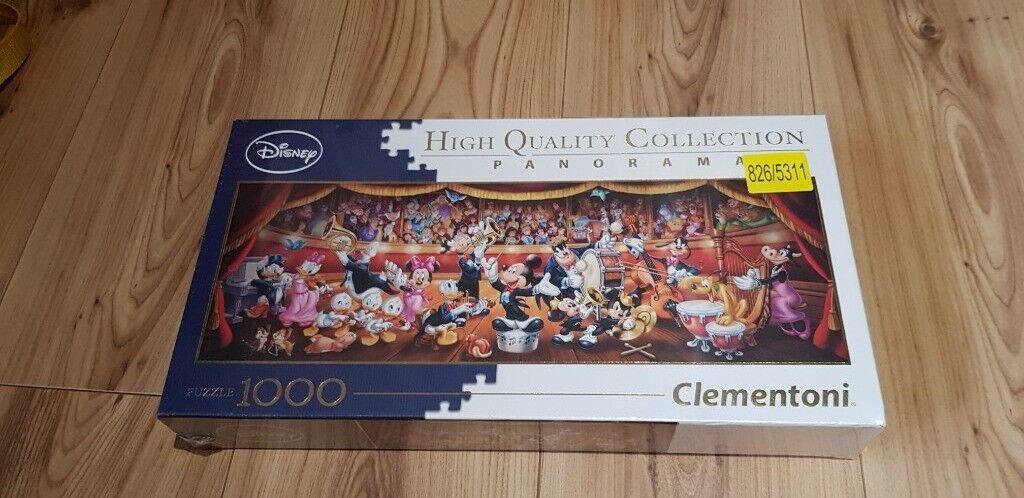 Puzzle Disney 1000 piece | in Bath, Somerset | Gumtree