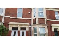 Sandyford(Jesmond) 3 bed fully furnished flat in Helmsley Road