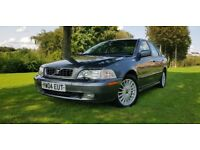 Volvo S40 1.9 D SE Classic 4dr TRADE IN TO CLEAR