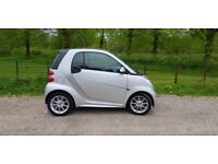 SMART FORTWO PASSION , 62 plate Sat nav , Pano roof auto