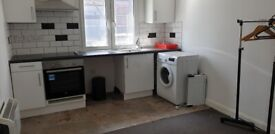 1 BED FIRST FLOOR FLAT - MILLSTONE LANE - LE1 AREA