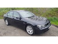 Stunning! BMW 730D Sport **F.S.H 18 Stamps at BMW**12 MONTHS MOT**2 Owners**Immaculate**Automatic**
