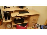 For Sale in excellent condition Computer Desk