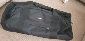 Brand new Eastpak suitcase, never used, tags on