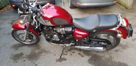 Triumph Legend 2001