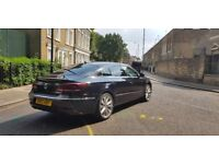 VW PASSAT CC GT 2012 FULLY LOADED LEATHERS LOW MILEAGE