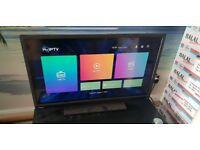 "Toshiba 32"" LED Smart TV £130"