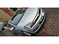 2006 Vauxhall Astra Twin Top Convertible
