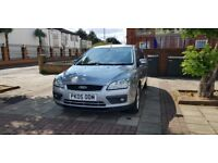 Ford focus titanium *FSH - 2 owners from new - 60000miles.