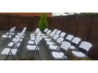 Party Chairs and Tables Hire in Manchester @£2