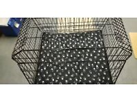 Dog Crate - new and unused