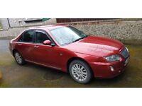 Rover 75 CDTI Diesel 2005