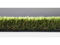 Artificial grass remnant top quality 200 x 150 cm