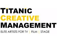 Marketing & Development Apprenticeship @Titanic Creative. PT 21/wk. Candidates 16 to 25 yrs old Only