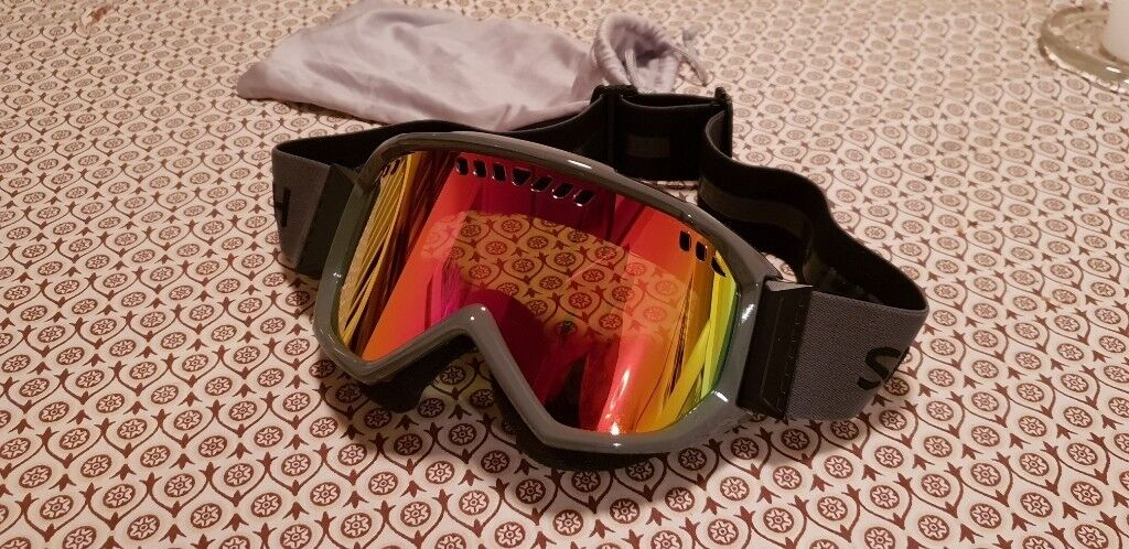 94a67d409b Smith Optics Scope Pro Ski Goggles