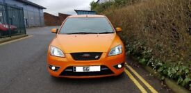 FORD FOCUS ST-2 ORANGE 301 BHP {56} Reg