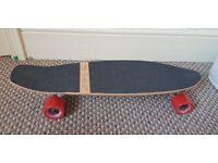 Skateboard Mindless daily cruiser