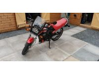 Yamaha RD 125 LC £2750 ONO