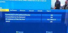 Independent Sky TV Engineers Sky Q/Freesat/TV Systems/Aerials/Sky HD