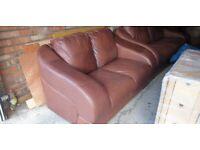Barker & stonehouse sofas