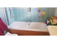 Bath tub and shower head for sale